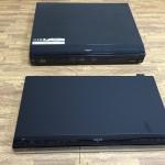 シャープ ブルーレイレコーダー AQUOS BD-W1700を購入!