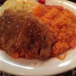 ロビン@笹塚 トルコの料理じゃないけど「トルコライス」を食べてきた!