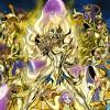 聖闘士星矢が復活!「聖闘士星矢 黄金魂 -soul of gold-」が面白い