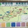 高尾山に登ってきた。1号路は半端なくキツかった。 登り編