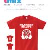 TMIXでオリジナルTシャツを作ろう。1枚から作れるオリジナルTシャツサービス!