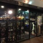 ニュータイプ新宿@新宿五丁目 まるでおもちゃ箱。気になるサブカルバーに行ってきた!