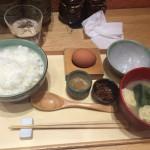 赤坂うまや うちのたまご直売所@赤坂BIZタワー 卵かけごはん専門店に行ってきた。