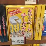 伊東マリンタウン土産 「カマンベールチーズカレー」。道の駅で見つけた面白カレー【ご当地カレー】
