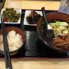 三商巧福 赤坂店@赤坂 本場台湾の牛肉麺(ニューロウメン)を初体験!