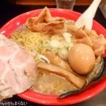 一条流がんこラーメン総本家 「100ラーメン」を実食。タレ無し100%スープのラーメンがうまい!