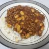 これはメキシカン?メキシカン風カレーを作ってみた!