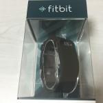 Fitbit ChargeHR を買った。活動量に脈拍にコレは便利だ!【ガジェット】