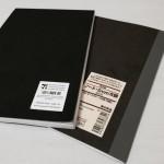 ブログ用のノートを購入。コスパのよい無印のノートにしてみた。