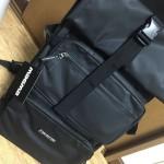 「MAGMA Rolltop Backpack III」を購入。とても大きくてしっかりした良いバック!