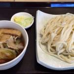 元祖 武蔵野うどん こう幸@経堂 肉と油揚げたっぷりの武蔵野うどん店が経堂にオープン!
