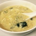 ネットで話題の「風邪の時に効くスープ」を作ってみた!なかなかいいスープだっだ。