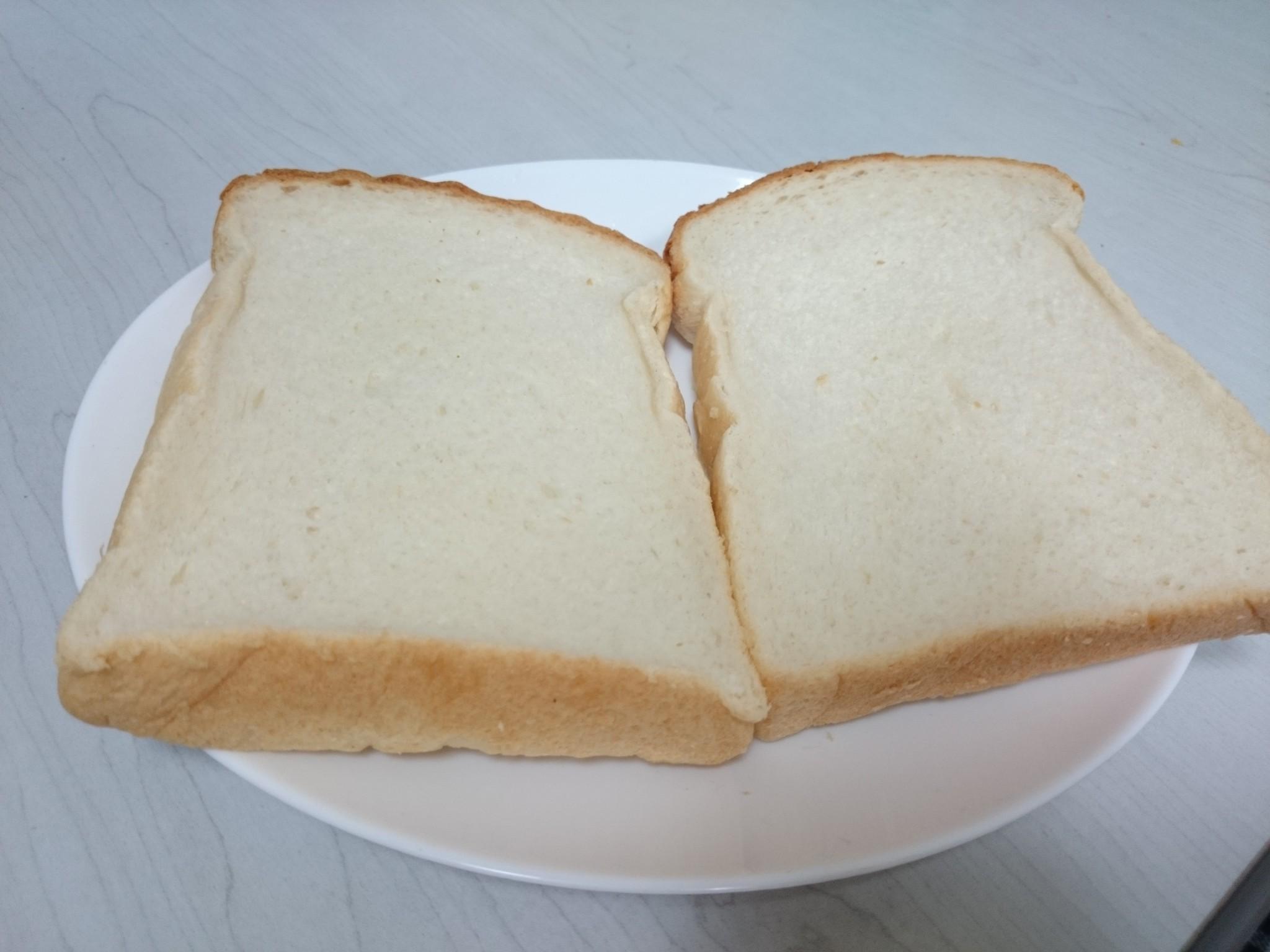 焼きたて食パン「一本堂」の「日本の食パン(旧:ゆたか)」