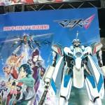 Anime Japan 2016に行ってきた!アニメ制作会社やコラボの展示もすごい