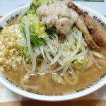 魔人豚(まじんぶう)@宅麺.com 川越の有名店の二郎インスパイアが自宅で楽しめる!本格的で旨い!