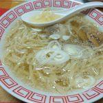讃岐ラーメンはまんど@宅麺.com モチモチ麺の讃岐ラーメンを実食。食感がクセになりそう!