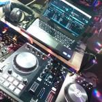 アニソンDJ-club雷神で「A-artist side-B」でDJ参加!祝1周年!カバーソングを流しまくってきた。