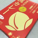 山梨県富士吉田市のお土産「桃カレー」を食べてみた。カレーに桃も意外とありか?