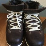 下駄箱の肥やしになっていた革靴を処分!【一日一捨 No.3】