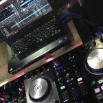 アニソンDJ-club雷神で「 中野ちょいアニ」でDJ参加!電波な萌えソングをたくさん流してきた!