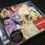 「マクロスΔ」登場の戦術音楽ユニット「ワルキューレ」のファーストアルバム「Walkure Attack!」を購入!現在(14話)までの挿入歌がほぼ収録!