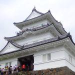 北条氏の城「小田原城」にいってきた!景色に展示に見応え十分