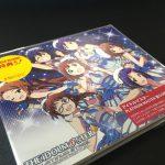 「THE IDOLM@STER PLATINUM MASTER 00 Happy!」をかってきた!「アイドルマスター プラチナスターズ」の新曲を収録!