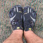 「Vibram FiveFingers」のランニング講習会に参加!走り方の違いにおどろいた!