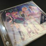 マクロスΔの新OP&ED「絶対零度θノヴァティック/破滅の純情」をGET!進化したワルキューレの曲がかっこいい!