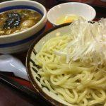 大勝軒 小金井@小金井 「特製もりそば」を実食!魚介ダシと酸味が絶妙バランス!