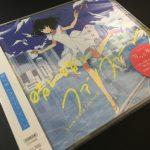 「甘々と稲妻」のオープニング「晴レ晴レファンファーレ」をGET!ポップな感じがたまらない!