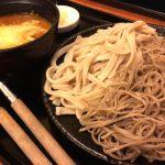 甚五郎 東小金井店@東小金井 スパイスの味がたまらない「激辛チーズカレーのおうどん・おそば」をいただく
