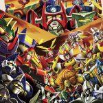 キングレコードのロボットアニメのコンピレーションアルバムをご紹介!これを持っていると便利!