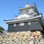 静岡/浜松 石垣の作りがすごい!家康公ゆかりの浜松城に行ってきた