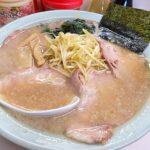 ラーメンショップ 椿@新小金井街道 「ねぎチャーシュー」を実食。ボリューム満点でうまい!