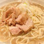 伊藤 銀座店@銀座 「肉そば」を実食!ガツンときいた煮干しがたまらない一杯!