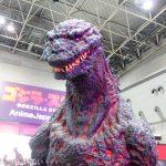 AnimeJapan2017にいってきた!造形物がすごい!メカ!巨大!いろいろあった!