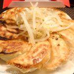 浜松屋呑兵衛@浜松 円形に並んだ餃子ともやしが印象的な浜松餃子を初体験!