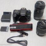 Canon EOS 8000Dを購入!ついに念願のデジタル一眼レフカメラデビュー!