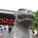 デジタル一眼レフカメラで鎌倉を撮影してきた!