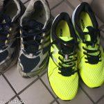 ランニングの時は靴に注意!正しい道具を選ぼう!