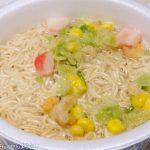 「ペヤングヌードル シーフード」を実食!白湯スープが絶妙で美味い!シーフード好きは食べるべき!