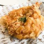 海老名サービスエリア(上り)でカレーパン・メロンパン・おにぎりコロッケを実食!どれも絶品!