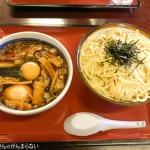 小金井大勝軒でさっぱりな「冷やしつけ麺」をいただく!コレは夏に食べたい一杯