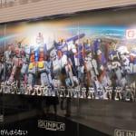 お台場「THE GUNDAM BASE TOKYO」に行ってきた。たくさんの種類のガンプラに驚き!