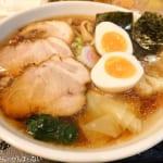 ななふく(武蔵小金井)に初訪問。シンプルだけど奥が深い「特製ななふくラーメン」を実食