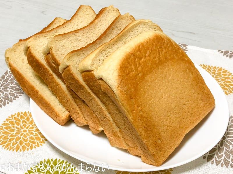 一本堂「低糖質食パン」