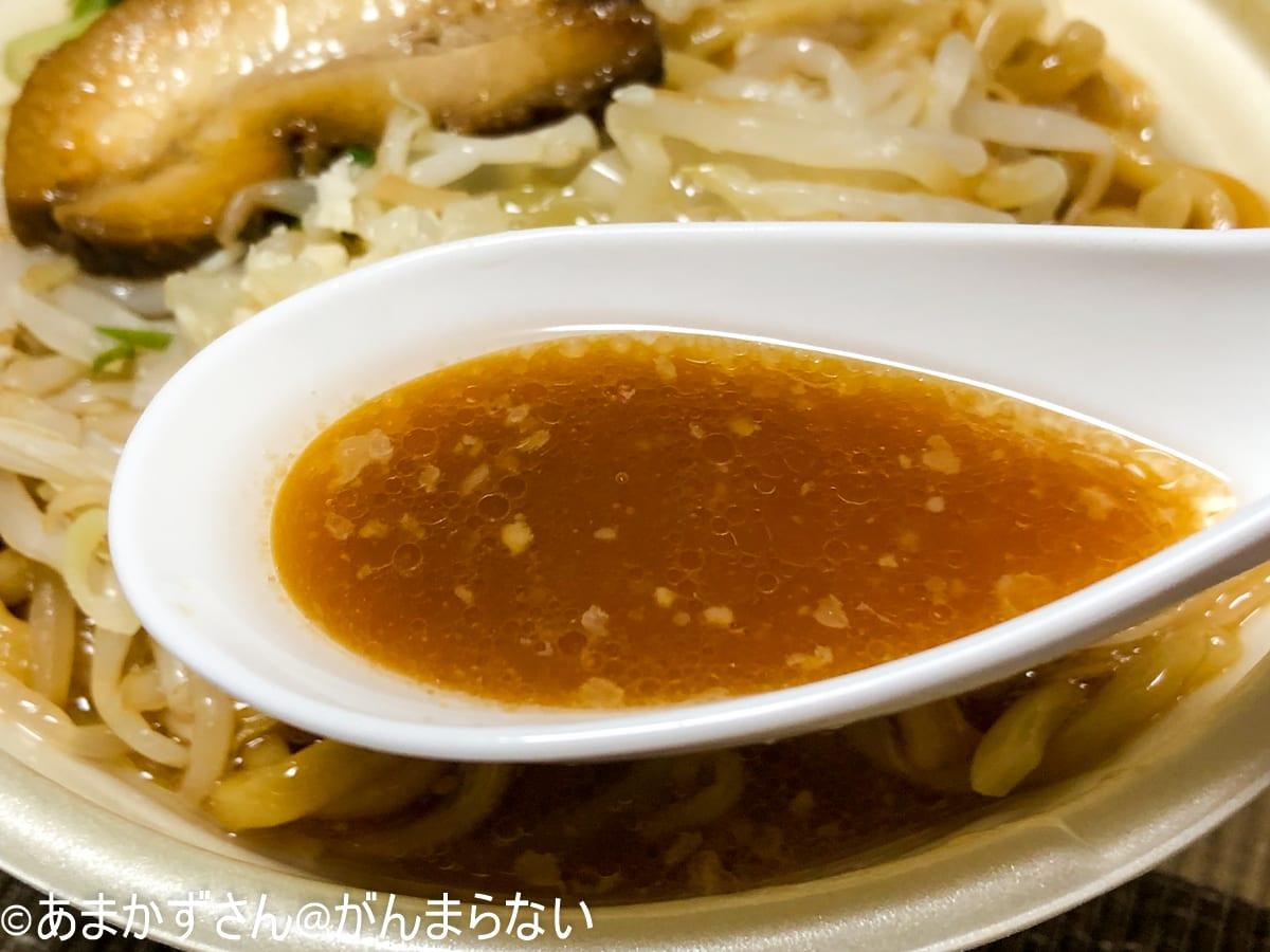 中華蕎麦とみ田監修 豚ラーメンのスープ
