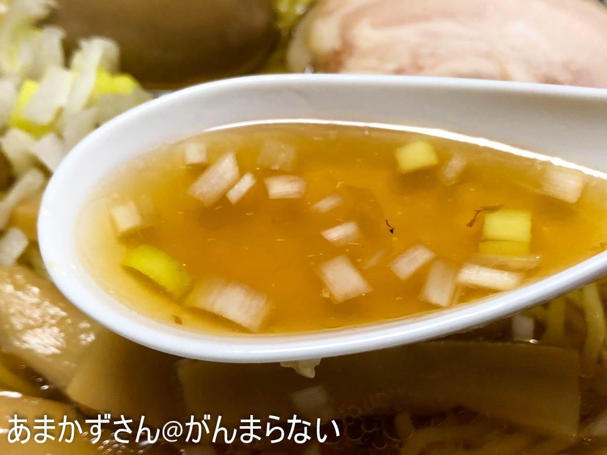 スープが美味しそう。